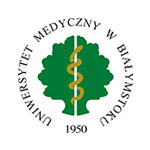 Medical University Białystok Logo