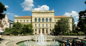 University of Szeged