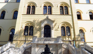 University of Zagreb