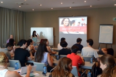 Intensivkurs Pre-Med Alicante Juli 2016 (3)