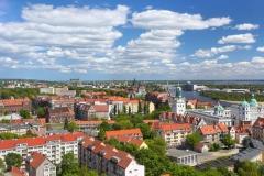 Szczecin - Panorama