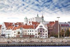 Pommersche Universität Stettin - Die Stadt Stettin (6)