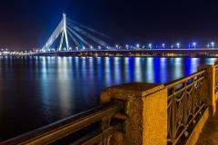RSU Riga - Die Stadt Riga (2)