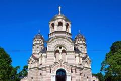 RSU Riga - Die Stadt Riga (3)