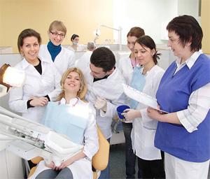 Zahnmedizinische Fakultät der LUHS