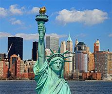 Englisch Sprachreise nach New York