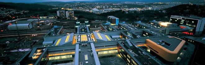 humanmedizinische Fakultät der Masaryk University