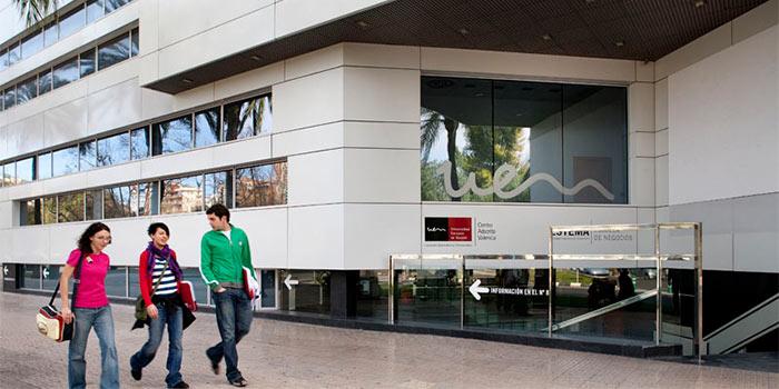 Universidad Europea - Madrid & Valencia