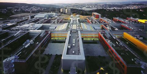 Die Medizinische Fakultät der Masaryk Universität