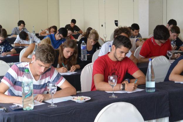 Zulassungsprüfungen für die Masaryk Universität