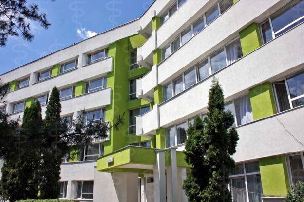 Studentenwohnheime in Cluj-Napoca