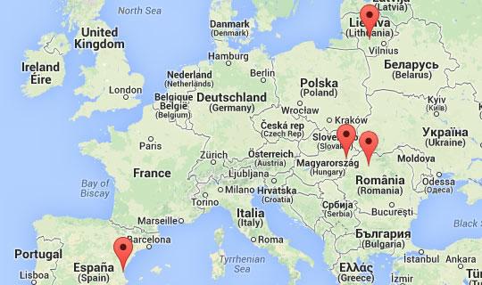 Pharmazie studieren msa medizinstudium im ausland for Medizin studieren schweiz