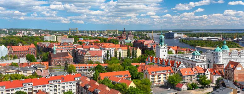 Medizinstudium in Stettin, Polen