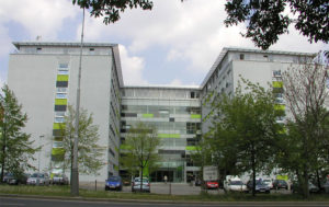 Charles Universität in Prag Third Faculty of Medicine