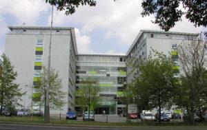 Charles Universität in Prag Third Faculty of Medicine
