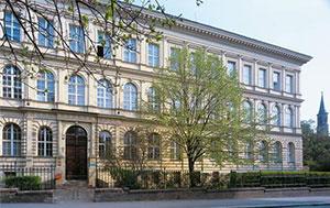 First Faculty of Medicine, Charles Universität