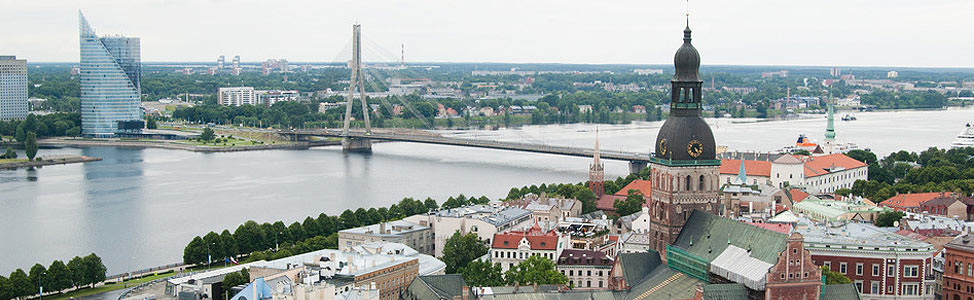 Study medicine in Latvia