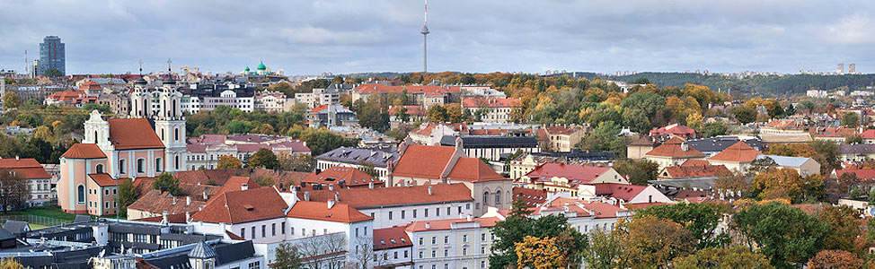 Study medicine in Lithuania