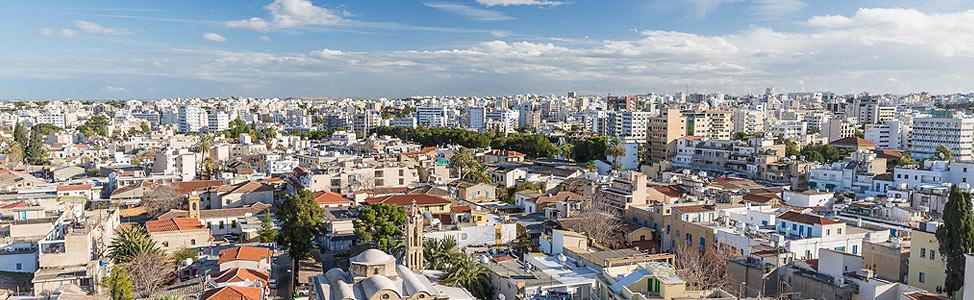 Überblick über Zypern