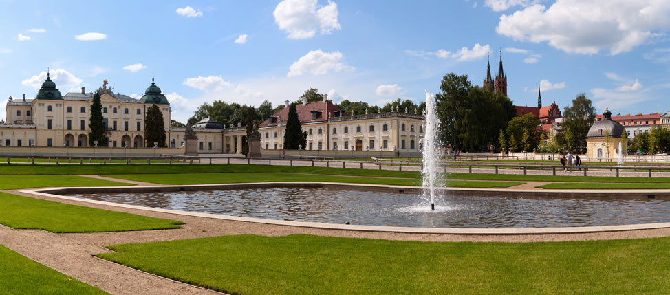 Universität Bialystok