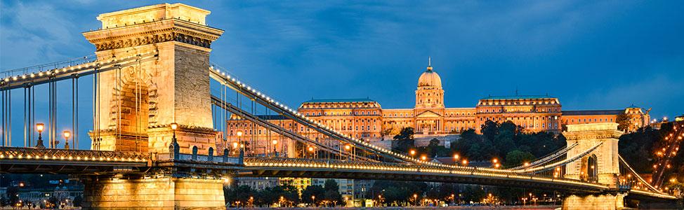budapest Ungarn Sehenswürdigkeiten