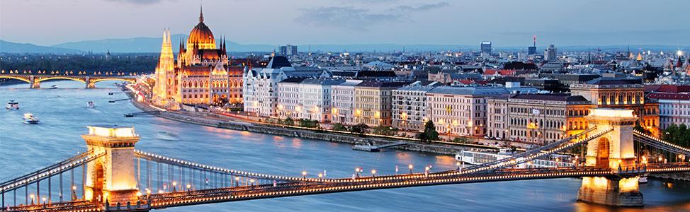Medizinstudium in Budapest Ungarn