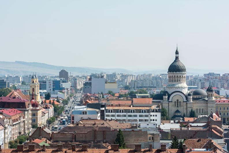 Medizinstudium in Rumänien