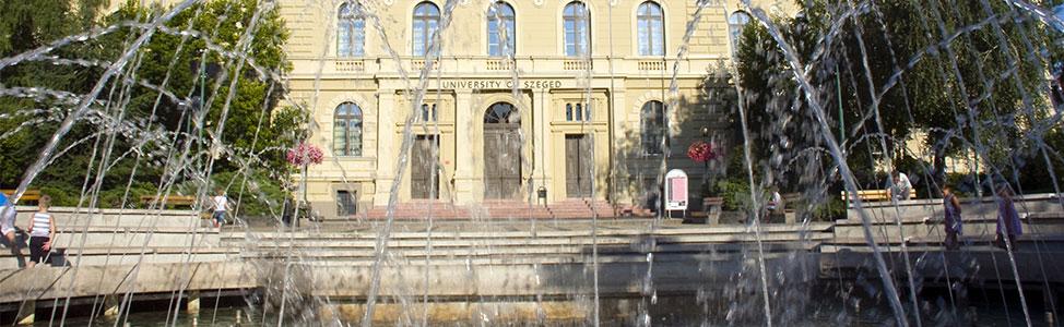 Szeged Sehenswürdigkeiten