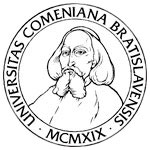 comenius university logo