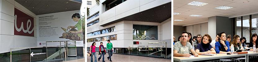 Medizin studieren in Spanien an der UEV