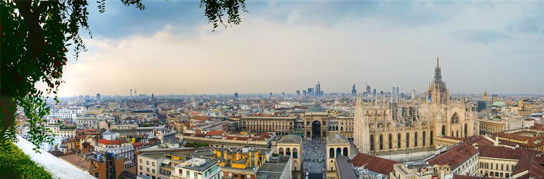 Medizinstudium in Italien Mailand