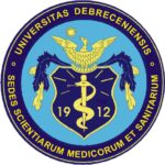 University of Debrecen Logo