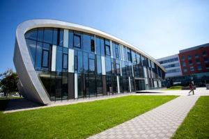 Hradec Kralove Charles University