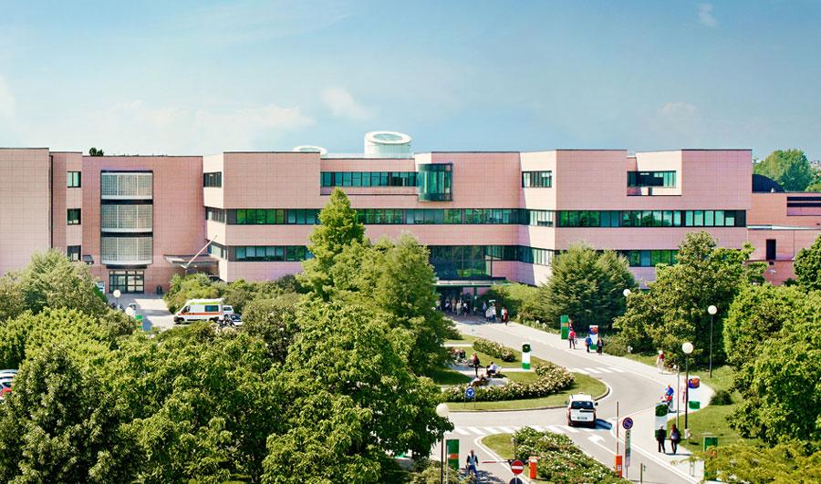 Humanitas University Mailand