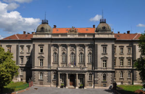 Pavol Jozef Safarik University Kosice