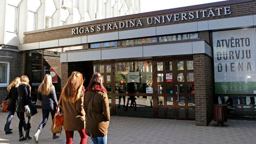 Medizinstudium an der RSU Riga (Riga Stradins University)