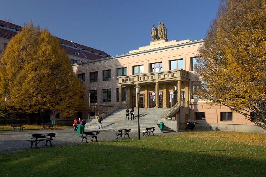 Palacky university msa medizinstudium im ausland for Medizin studieren schweiz