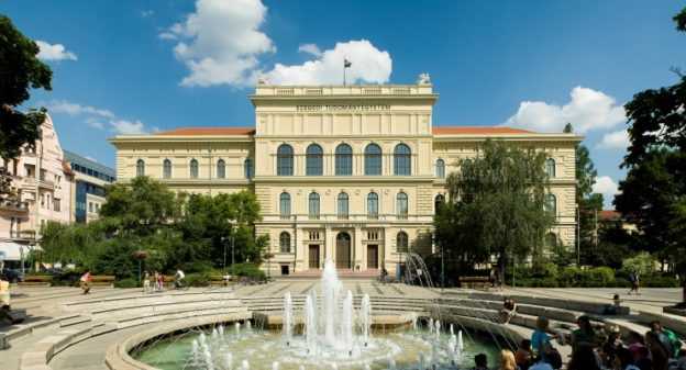 University of Szeged