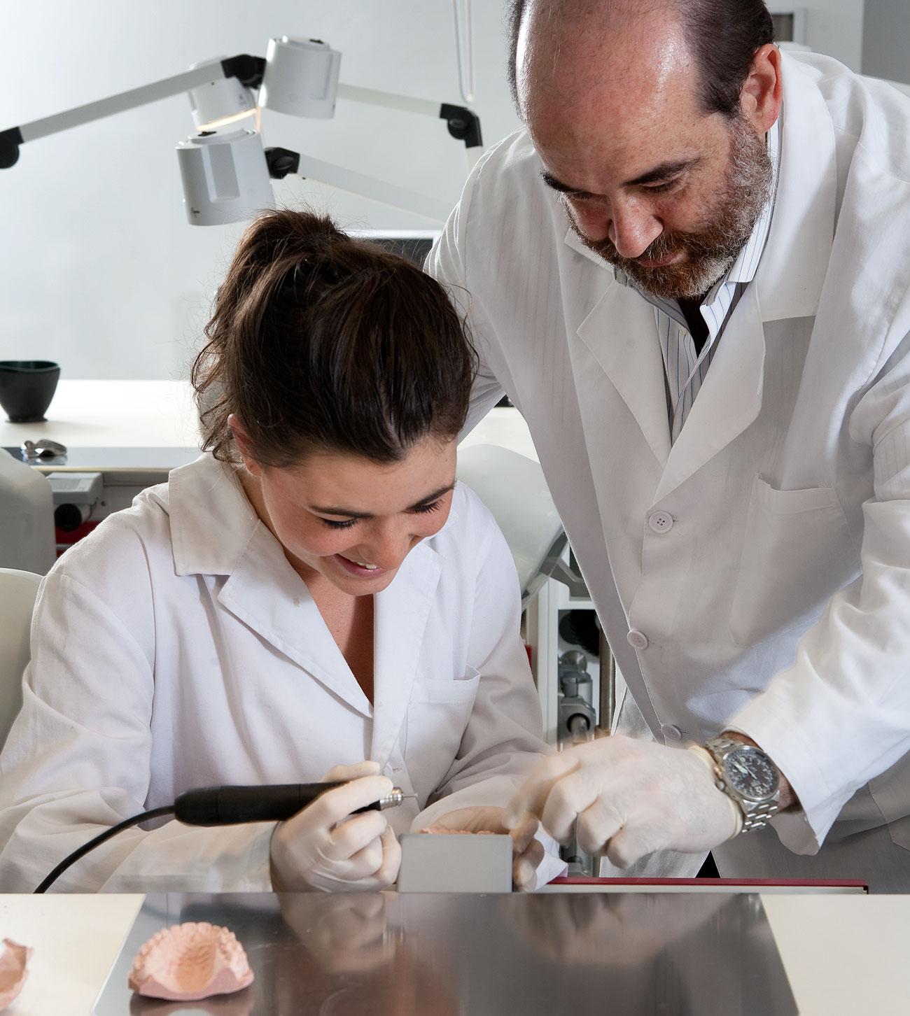 Zahnmedizin in valencia studieren erf lle dir deinen for Medizin studieren schweiz
