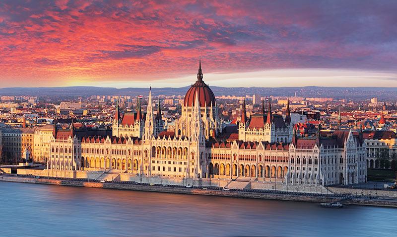 Medizinstudium in Budapest, Ungarn