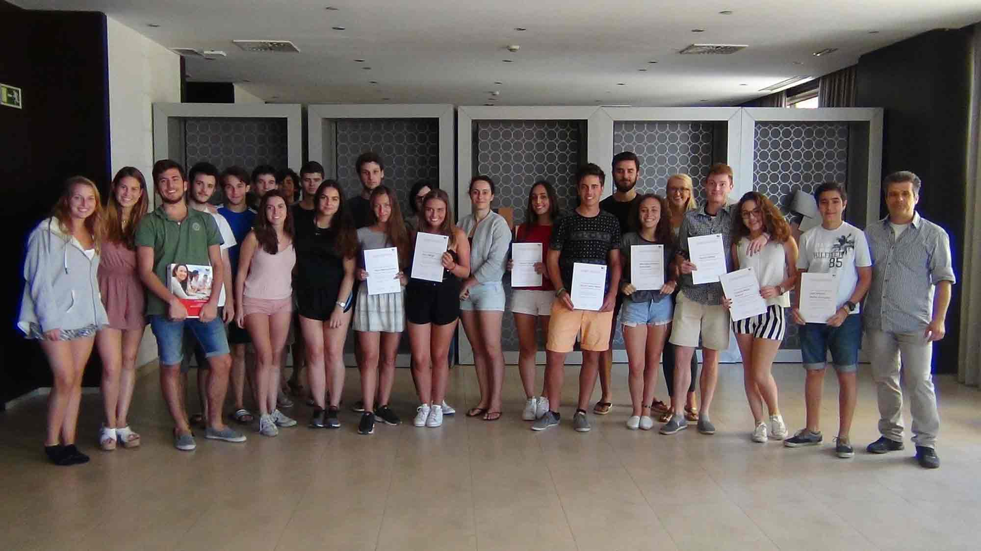 Intensivkurs Pre-Med Alicante Juli 2016 neue Kurstermine