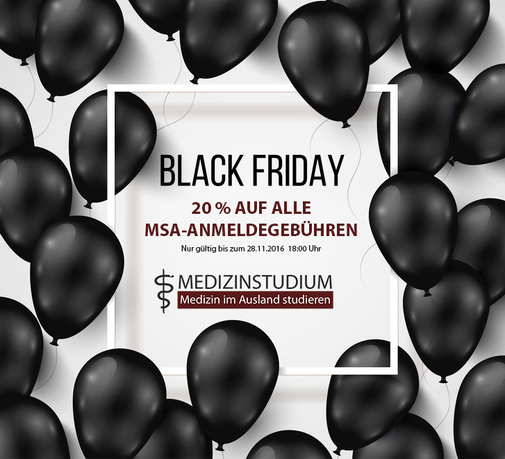 black friday msa