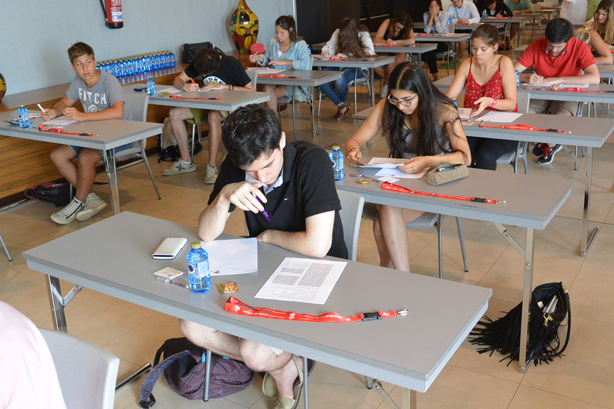International Iberian College