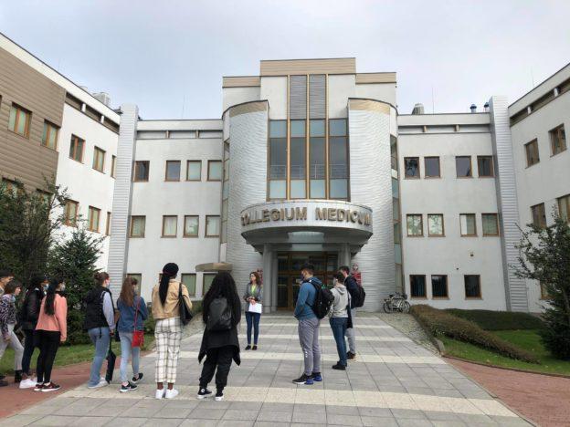 Collegium Medicum Bromberg