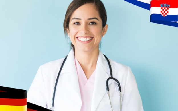Medizinstudium in Kroatien und Deutschland